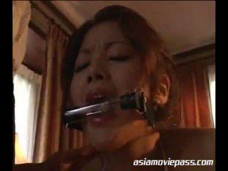 asian sex, u bondage sex tube, meer japanse pijpen neuken