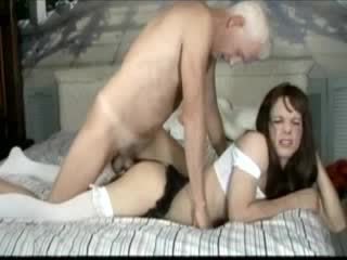 watch brunette ideal, rated condom, anal best