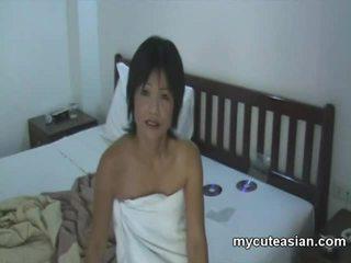 Aasia amatöör pro küpsemad suuseks rõõm xxx