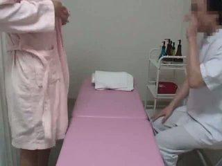 tirkistelijä, hieronta, massaged