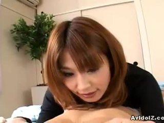 브루 넷의 사람, 뜨거운 좋은 엉덩이, 일본의