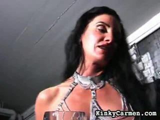 Hardcore bayan porno videos from kusut carmen