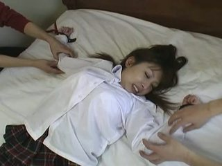 hottest japanese, schoolgirls any, asian