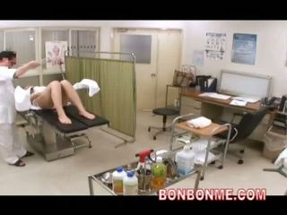 japanese, dokter, pasien