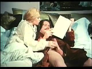 Heisse Samendatteln (1984)