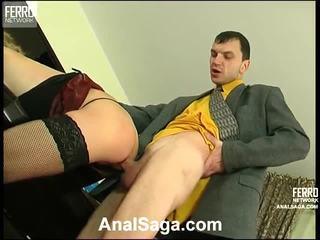 סקס הארדקור כל, טרי לפוצץ את העבודה, למצוץ