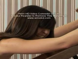 quality young watch, real spanked, any from