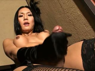 Asian chick collection
