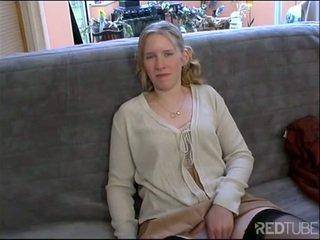 Zkurvenej můj manželka na the gauč