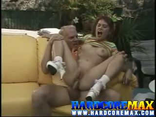 anal thumbnail, nice outdoor action, old farts