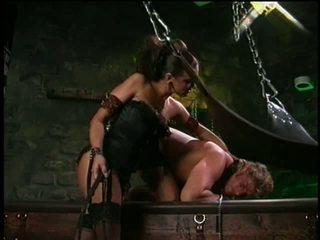 Dru berrymore と 彼女の セックス スレーブ ビデオ