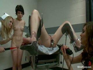 real strange hot, you bondage sex check, weird fun