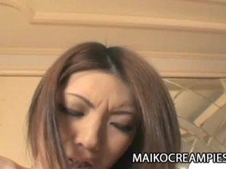 kijken deepthroat scène, nieuw japanse video-, een speelgoed