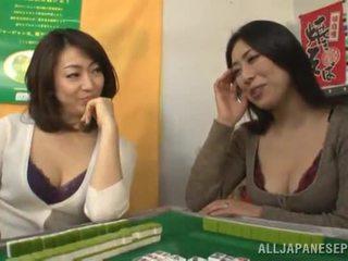 videa, orientální, asie, asijský