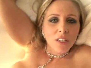 Hot Milf Julia Ann Pov