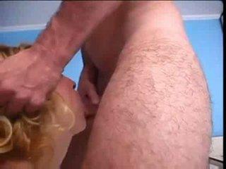 group sex, blowjob, cumshot