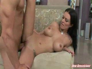brunette, kijken hardcore sex neuken, hard fuck video-