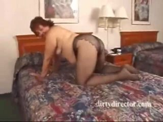 Mature granny extreme anal fucking