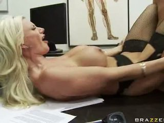Brittany Andrews Cann't Live Without Love Stick SliDing In Her Horny Fuzz