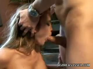 nice big boobs fresh, any blowjob, any blonde real