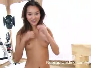 Nubiles sensurahin - squirting asyano tinedyer really wants ito job