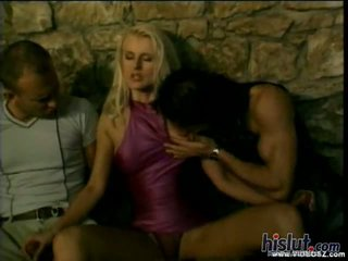 hottest double penetration any, blowjob, group nice