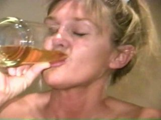 Piss: sherry carter ngombé more old piss