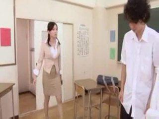 japānas, skolotāji, jap, asian