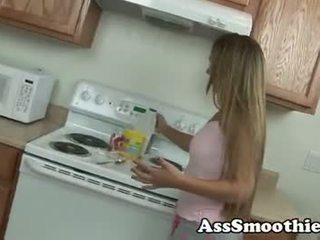 Jamie elle - perse smoothie