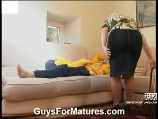 Rosemary a mike nepříjemný zralý video