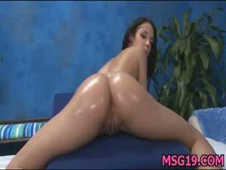full college, college girl, full masseur ideal