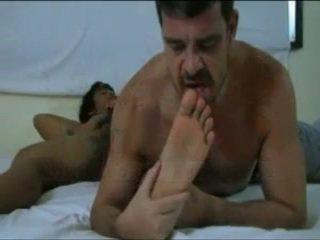 twinks, foot, check fetish tube