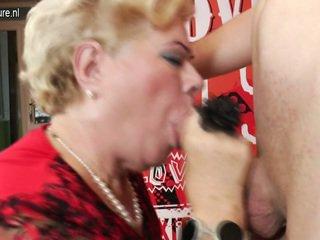 mooi volwassen porno, controleren euro porn mov, aged lady thumbnail
