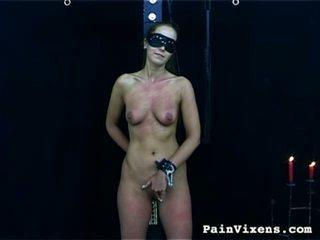 vers bdsm video-, slavernij, een spanking