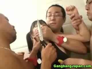 zasraný, tvrdé kurva, japonec