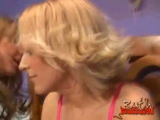 heetste blondjes, vol interraciale ideaal, beste ffm