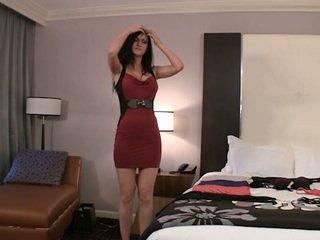 gratis brunette video-, mooi coed porno, college meisje