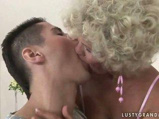 Oma sex zusammenstellung