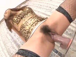 japanse neuken, vol seksspeeltjes porno, vol kousen neuken