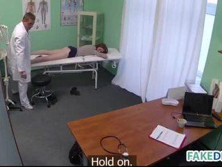 Hospital sex caught on camera