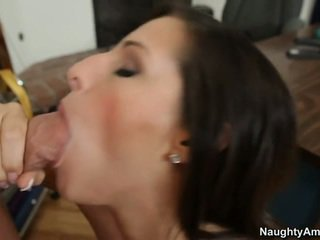 brunette, schattig porno, online neuken thumbnail