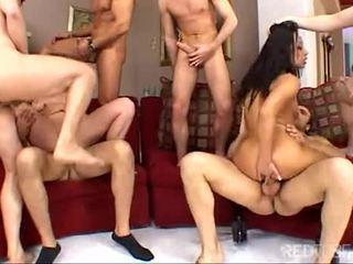 orale seks porno, kijken deepthroat, dubbele penetratie video-