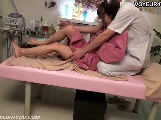 Seksuāls ķermenis masāža clinic