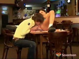 tiener sex porno, jong, heetste hardcore sex porno