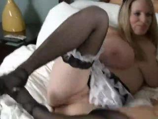 Megan jones pokojská lesbička