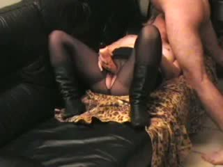Mature Couple Fucked Before They Sleep Video