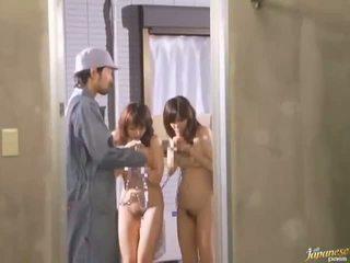 ポルノモデルムービー, 十代の猫モデル, japan son fuck mom, スキニーの女の子のモデル