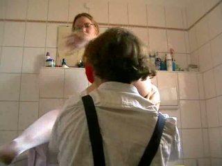 Sluty wife fucking with the plumper Video