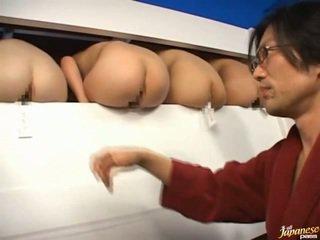 heet hardcore sex, japanse actie, kijken pijpbeurt scène