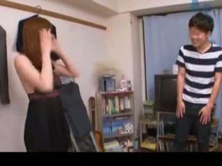 Asami yuma has 섹스 와 그녀의 fans
